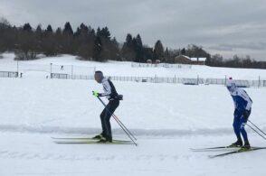 Nuova pista per lo sci di fondo: batte forte il cuore del Nevegal