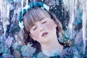 La leggenda della principessa di neve: Ombretta e il suo regno