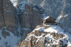 Rifugisti cercansi. Dal Feltrino a Cortina sono tre le baite alpine con bandi aperti