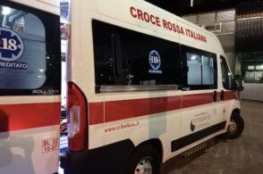 Non vogliono il vaccino, volontarie Croce Rossa sospese dalle ambulanze