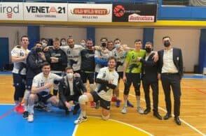 Finali playoff: il De Mas riapre le porte al pubblico del volley