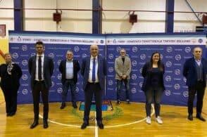 Fipav Tre-Uno: De Conti ancora presidente, due bellunesi in consiglio