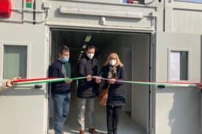 Spazi nuovi per le scuole: container al Galilei, aule nel chiostro al Catullo