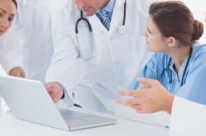 Web e sanità: l'Istituto Oncologico Veneto si affida a Larin Group