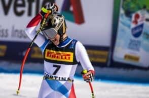 """""""Very Gut"""": i Mondiali di sci iniziano nel segno della Svizzera"""
