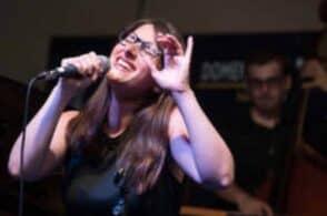 """Canto moderno e jazz: nuovo corso alla """"Miari"""" con Valentina Frezza"""