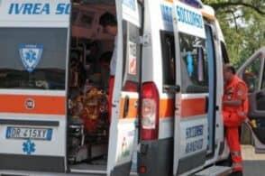 Frontale sulla Carnica: tre feriti e disagi al traffico