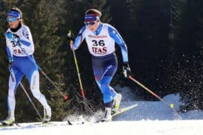 Tricolori di fondo: Anna Comarella è campionessa italiana