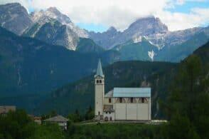 Chiesa di San Martino, in settimana il via ai monitoraggi in 3D
