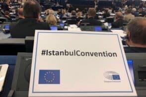 La Convenzione di Istanbul e la violenza sulle donne: se ne parla online