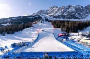 Criterium Cuccioli: è alle porte il weekend sulla neve di Cortina