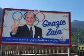 Olimpiadi, Zaia: «Nato Comitato olimpico di garanzia e legalità»