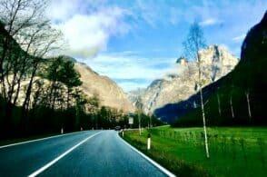 Pedalare da Sedico alle Dolomiti, ok al progetto ciclabile del Cordevole