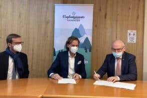 Confartigianato-Feinar-Volksbank: accordo per il Superbonus 110%