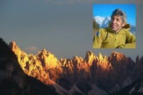 Caduta fatale: muore la guida alpina e soccorritore Svaluto Moreolo