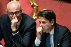 D'Incà:  «Con Conte nuovo passo avanti per M5S»