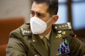 Zaia: «Generale Figliuolo in Veneto il 13 maggio»
