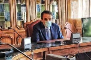 Il prefetto Bracco ai saluti, destinazione Roma: «A Belluno si vive bene, ma serve creare lavoro»