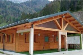 Nuovo gestore per il Bar Alpino: «Chiave importante per il turismo»