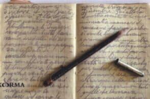 """I diari di un alpino di Belluno: ecco il libro """"Ostaggi d'Italia"""""""