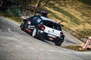 Equipaggi da Slovenia e Germania: Rally Bellunese sempre più internazionale