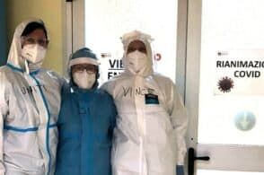 Il virus arretra: chiude la Terapia intensiva Covid di Feltre