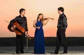 Circolo Culturale Bellunese: si parte con il concerto del Trio Kanon