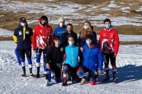 Cambiano nome e logo: Valbelluna Ski Academy guarda al futuro