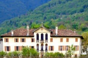 Porte aperte nelle dimore storiche del Veneto. Ci sono anche tre ville feltrine