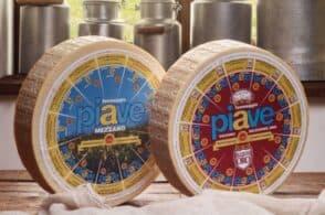 Un pezzo di Piave in Germania: il 2 giugno con il formaggio simbolo di Lattebusche