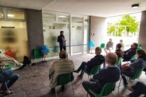 Positiva e rassicurante. Inaugurata a Belluno la nuova sede del centro Aliante