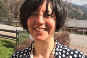 Mara Nemela, arriva da Bolzano la nuova direttrice della Fondazione Dolomiti Unesco