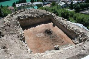 Nuova vita per il sito archeologico di Monte Calvario. Là dove è nato l'alfabeto runico