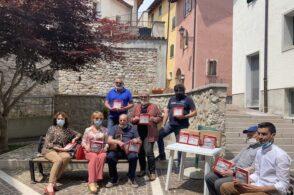 """La storia del vecchio porto torna a galla, con """"Borgo Piave"""" fresco di ristampa"""