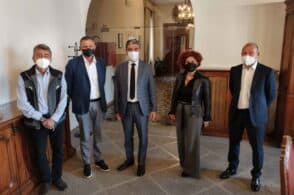Saviane: «Giù le mani dalla caserma dei carabinieri di Gosaldo»