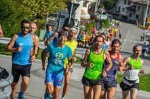 Il ritorno del Giro del lago di Santa Croce: «Diamo slancio alla solidarietà»