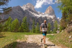 Dolomiti Extreme Trail sempre più mondiale: 33 i Paesi rappresentati