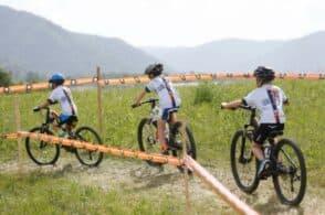 """Il ciclismo è dei piccoli: via alla Mini Granfondo e al """"campo scuola"""""""