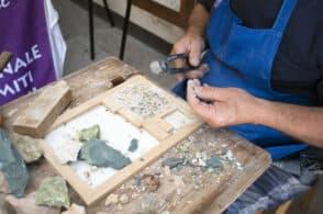 Mostra dell'Artigianato: protagonisti ferro, vetro, legno e ceramica