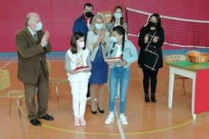 """Il mondo che vorrei: ecco le idee dei bambini-poeti al concorso """"Paola Bortoluzzi"""""""