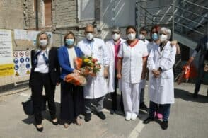 Partito il restyling dell'ospedale di Lamon. 5 milioni di euro per un centro riabilitativo d'eccellenza