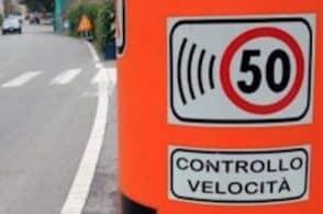 «Sicurezza stradale: subito un rilevatore di velocità»