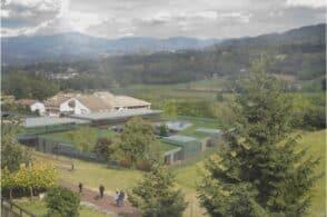 Ok dall'Inail, 6,6 milioni di euro per la nuova scuola di Borgo Valbelluna