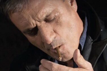 Walter Delogu si racconta: l'ex braccio destro di Muccioli a Feltre
